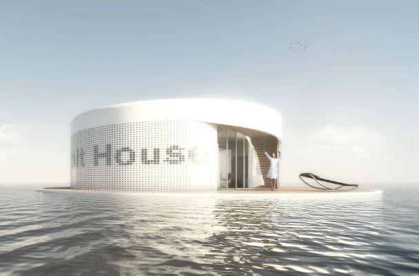 ReVolt House TU Delft