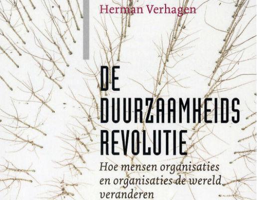 Duurzaamheidsrevolutie - Herman Verhagen