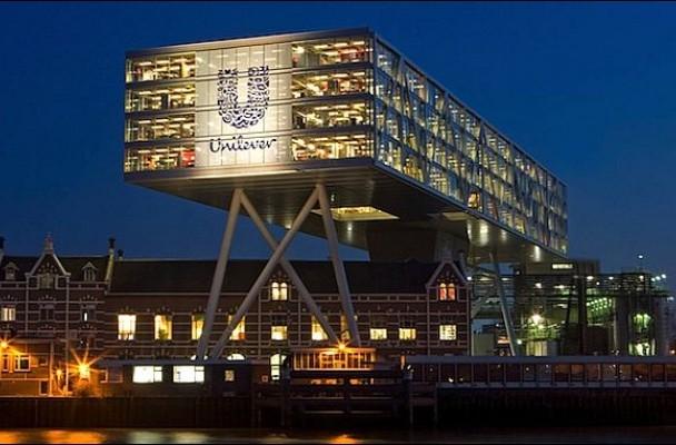 hoofdkantoor Unilever