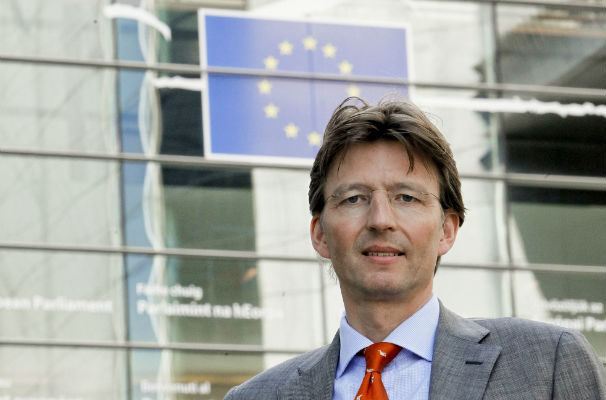 D66 over verduurzaming EU-economie