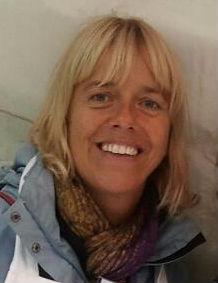 Mieke Snoek, Slow Food Nederland