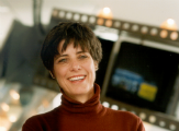 Désirée Crommelin, hoofdredacteur