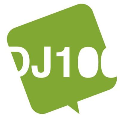 DJ100 top 100 duurzame jonge