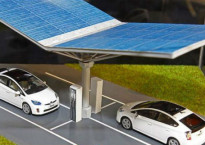 Energy Parking