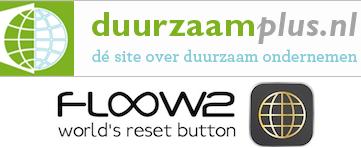 Duurzaamplus.nl en FLOOW2 introduceren nieuw businessmodel