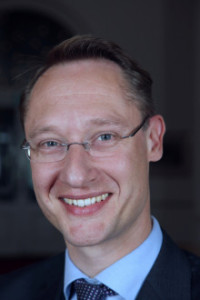 Jan Seton, wethouder Duurzaamheid en Milieu