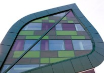 De Ecofactorij, het energiezuinige bedrijventerrein Apeldoorn