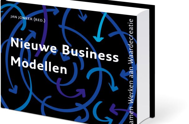 Jan Jonker nieuwe business modellen