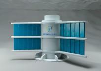 Oryon Watermill: lokaal, kleinschalig hernieuwbare energiebron uit waterkracht
