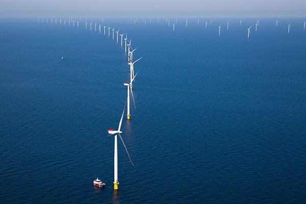 Programmaverantwoordelijkheid maakt hernieuwbare energiebronnen volwassen