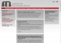 duurzame rechtspraak herstelt sociale ecosystemen