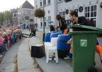 Burgerinitiatief afvalscheiding op basisschool