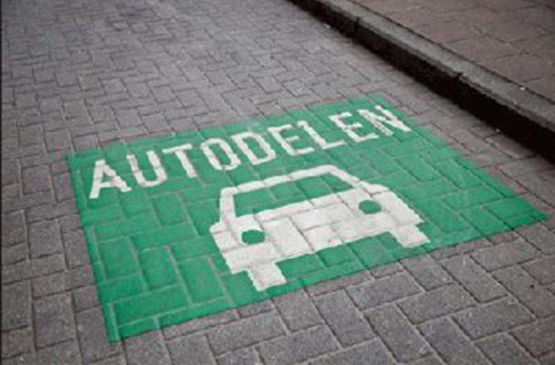 Autodelen en hoe dat te verzekeren