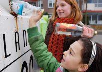 Eco-Schools, duurzaamheid met de paplepel ingegeven