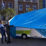 City Hub maakt logistiek binnen steden groener en voordeliger