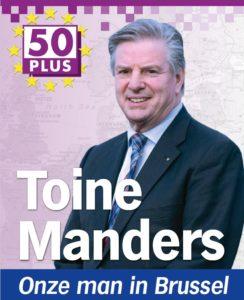 50PLUS wil een CO2-reductie in de EU